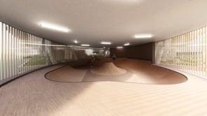 Proposition de projet pour Carl Habitat - Skate Park